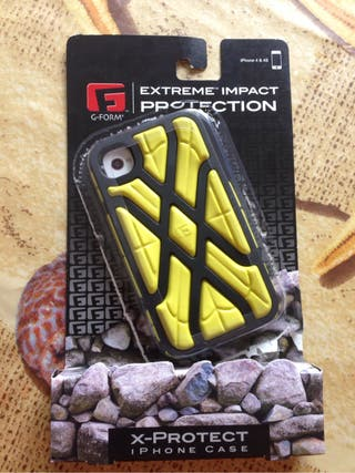 Protector iphone 4, 4s