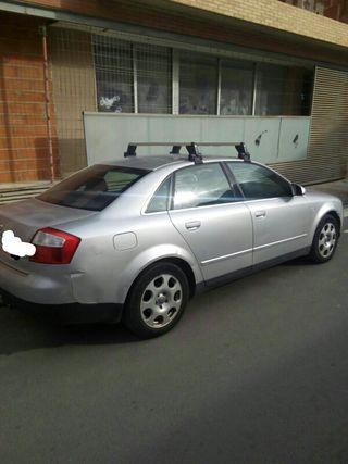 Audi A4 2003 2.5 tdi 163cv