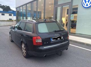 Audi A4 avant quattro 2.5tdi 180cv