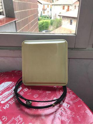 Antena wifi 19 dbi