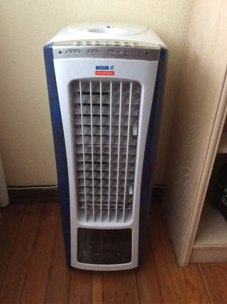 Calefactor/aire acondicionado