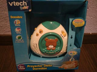 Proyector bebé