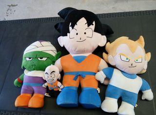 muñecos Manga