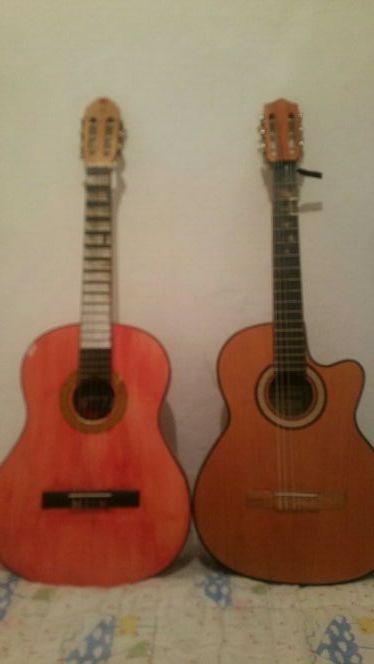 2 GUITARRAS!!