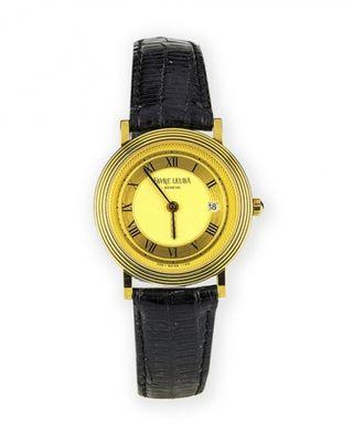 Reloj Favre-Leuba 1944 Oro