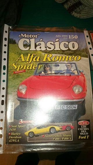 Revista clasicos