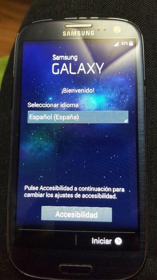 Samsung galaxy S3 Neo GT-I9301l