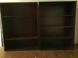 Mueble armario estanteria vintage