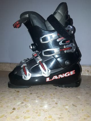 Botas de esqui Lange