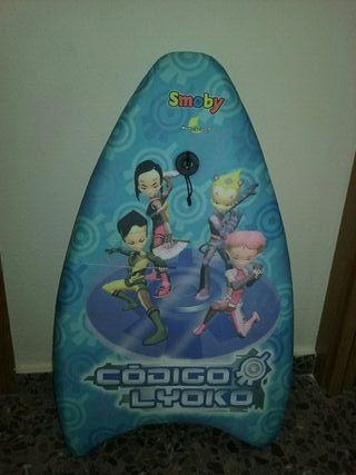 TABLA SURF INFANTIL