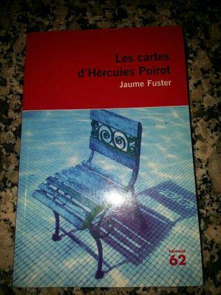 Libro lectura, Les cartes d'Hèrcules Poirot