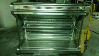Vitrina frigorífica de bar