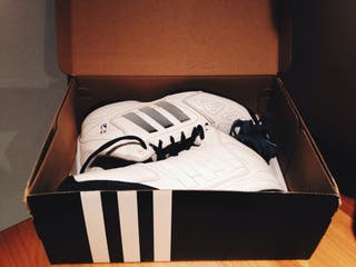 Zapatillas Adidas de baloncesto