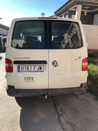 Volkswagen Transporter 140 Cv