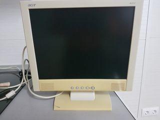 monitor ACER AL512