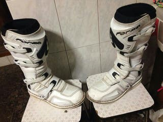 botas de cross marca Forma terrain evo