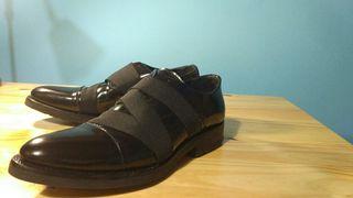 Zapatos de vestir zara hombre