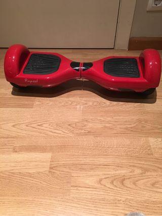 Hoverboard raycool i6