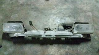 Panel frontal Fiat Ducato