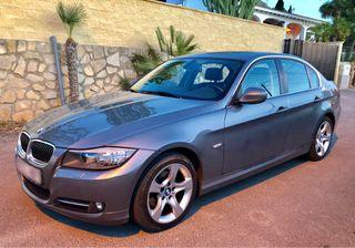 BMW SERIE 3 E 90 318 Diésel 2.0 (Muchos Extras)