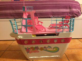 Crucero Barbie