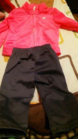 lote de ropa de bebe