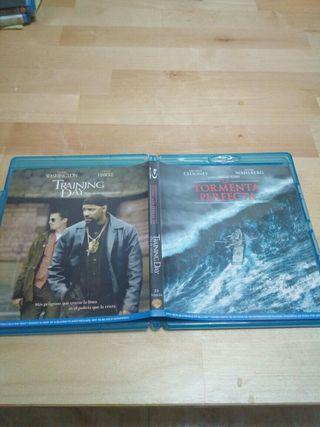 Pack Blu-ray