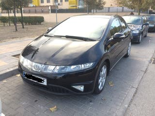 Honda Civic 2.2 140CV