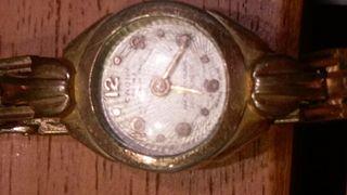 reloj antiguo cauny