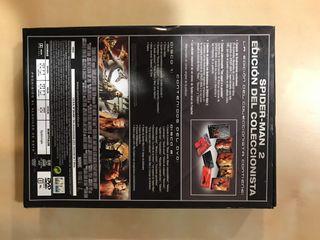 Pelicula original dvd