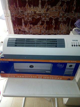 Calefactor ceramico electrico