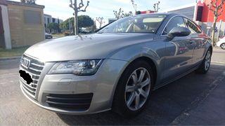 Audi A7 2013