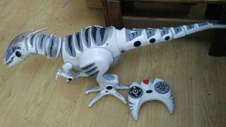 juguete dinosario inteligente