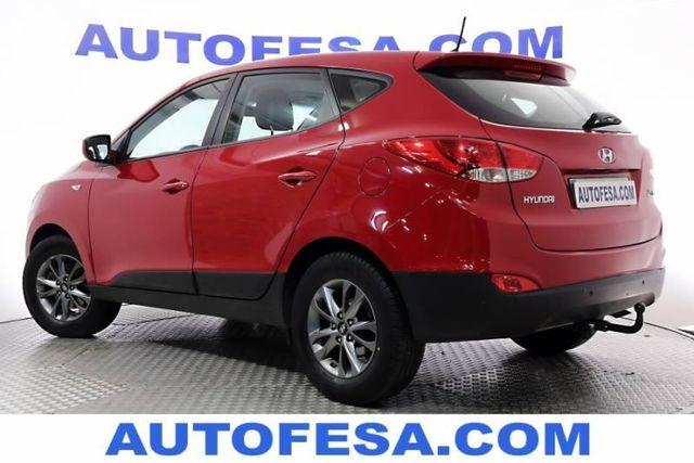 Hyundai iX35 1.6 GDi 135cv Tecno 4x2 5p