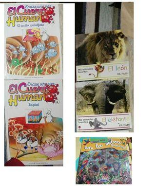 Infantiles De Juguetes Libros Cuentos Segunda Juegos En Mano Y strQhxBdC