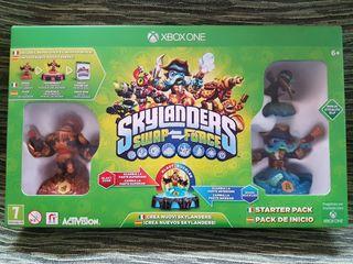 PRECINTADO! Juego XBOX ONE Skylanders