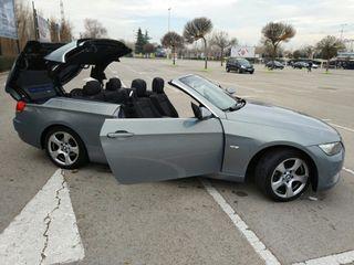 BMW e93 320i cabrio Automático 2008