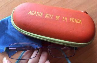 Gafas AGATHA RUIZA DE LA PRADA