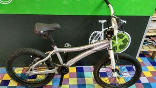 Bicicleta BMX MONTY 302 FREE