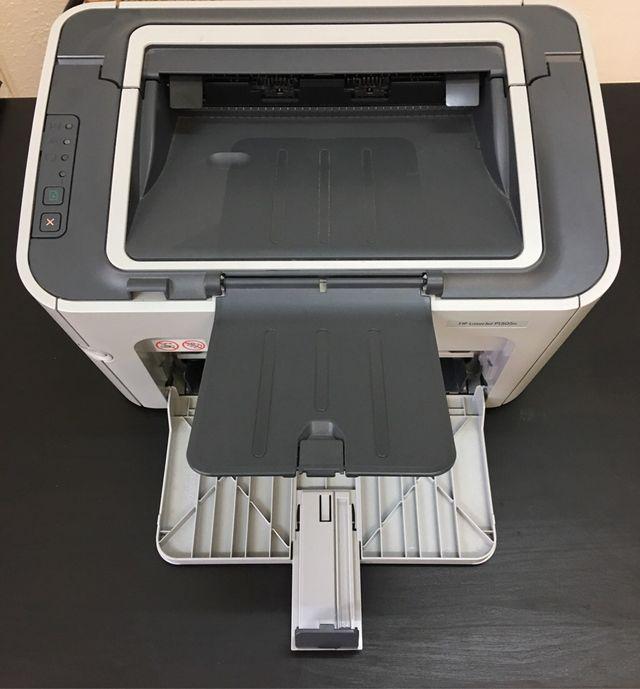 Impresora HP LaserJet P1505n