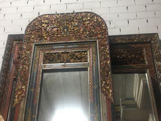 Puertas antiguas de rajastan