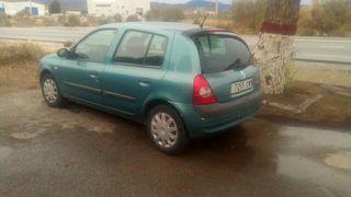 Renault Clio 2005 1.5dci