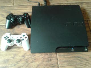 Playstation 3 250gigas