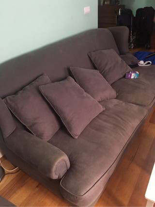 Sillon 2,5 m 4 a 5 plazas