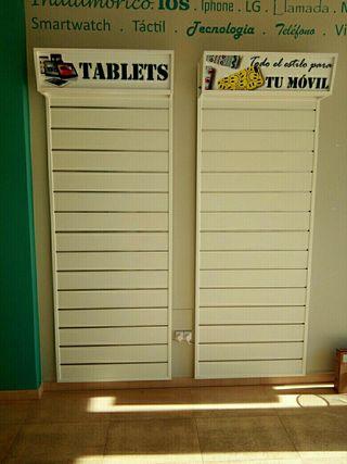 Mobiliario Tienda Telefonía