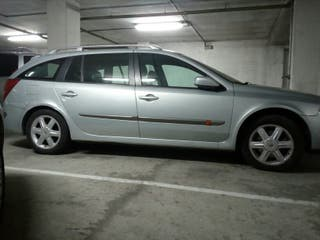 Renault Laguna Grand Tour 1.9 dci 2004