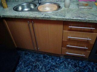 Muebles De Cocina De Segunda Mano En Granada. Rastro Betel Pueblo ...