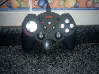 mando gamer