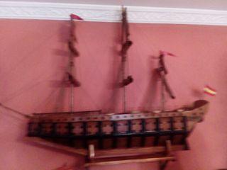 barco exposicion coleccionista