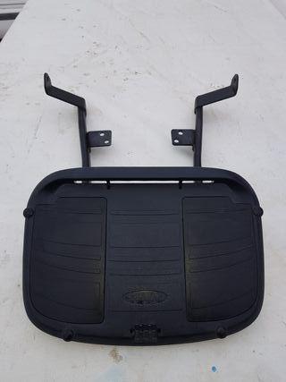 estructura maleta